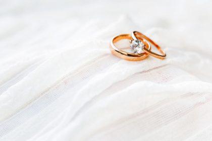 Verlovingsring kopen